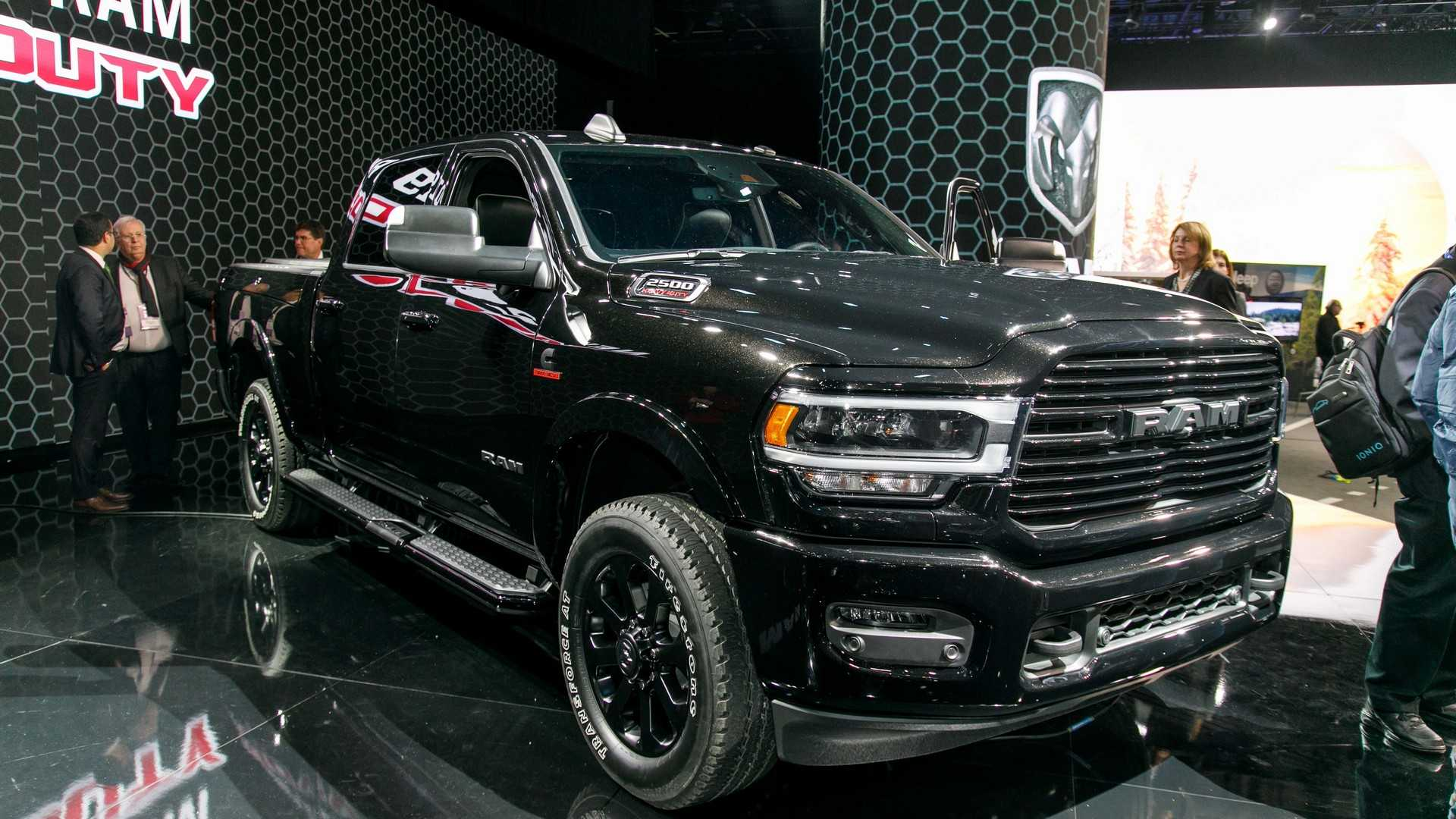 70 A 2019 Dodge 2500 Diesel Price Design And Review