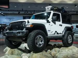 70 A 2019 Jeep Wrangler Diesel Review Review
