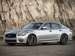 70 A 2019 New Infiniti Prices