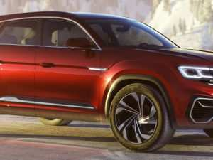 70 A 2019 Volkswagen Cross Sport Price and Release date