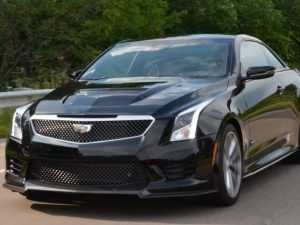 70 A 2020 Cadillac Ats V Coupe Release Date and Concept