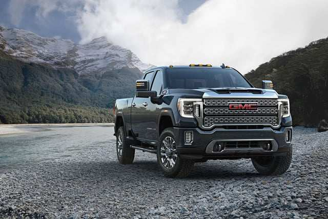 70 A 2020 Gmc Sierra 2500 Engine Options Pricing