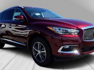 70 A 2020 Infiniti Qx60 Redesign Overview