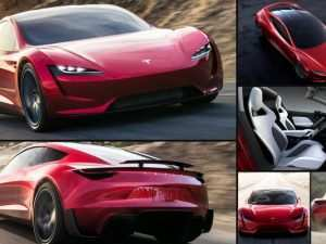 70 A 2020 Tesla Roadster Weight 3 Price Design and Review