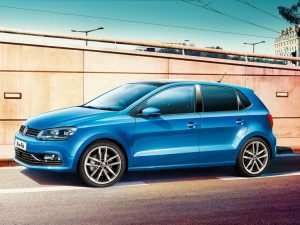 70 A 2020 Vw Polo Spesification