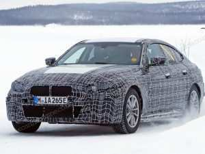 70 A BMW All Cars Electric By 2020 Engine