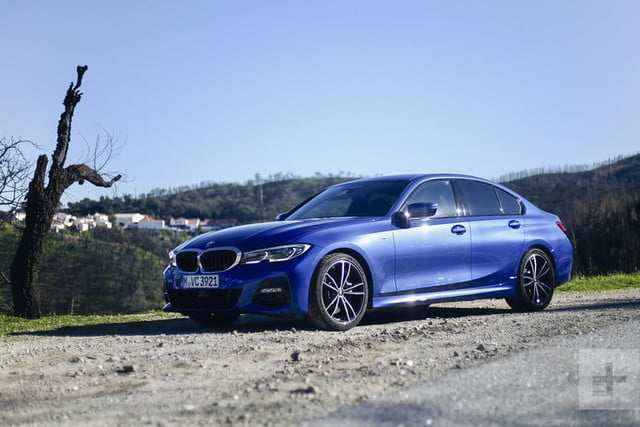 70 A BMW Series 3 2020 Price And Release Date