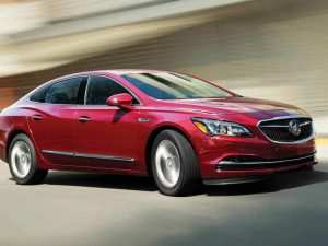 70 A Buick Lacrosse For 2020 Images