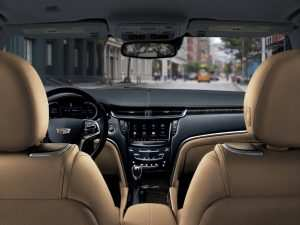 70 A Cadillac Xts 2020 New Model and Performance