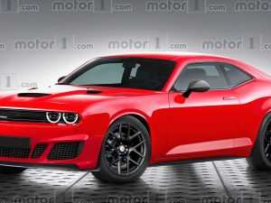 70 A Dodge New Muscle Car 2020 Release Date and Concept