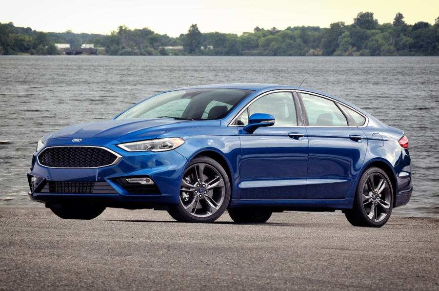 70 A Ford Sedans 2020 Performance