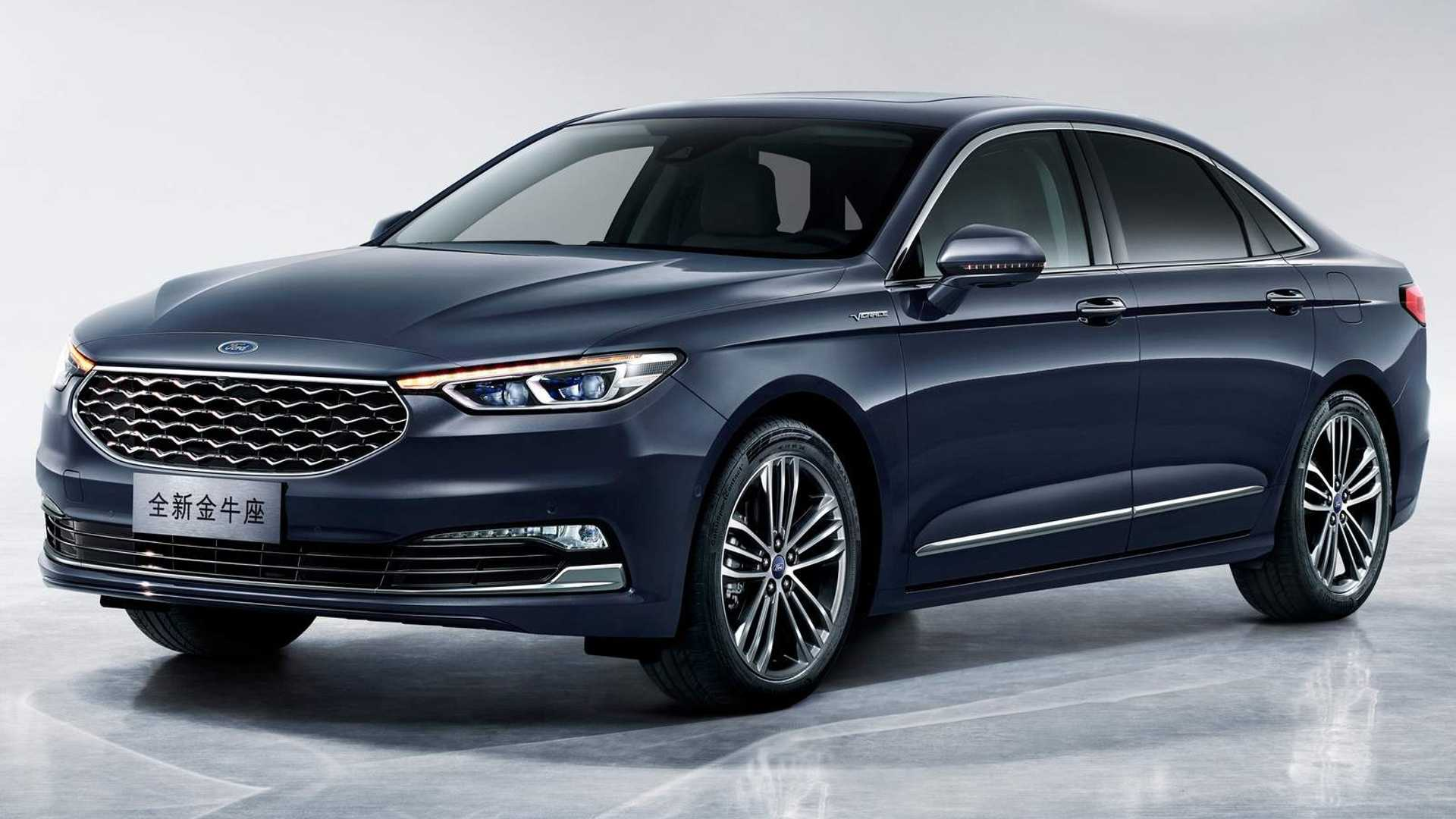 70 A Ford Taurus 2020 Rumors
