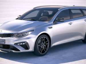 70 A Kia Optima 2020 Redesign New Concept