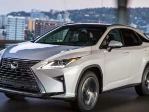 70 A Lexus Nx 2020 News Overview