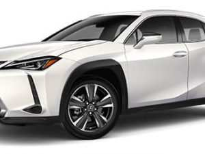 70 A Lexus Ux 2019 Price 2 Redesign and Review