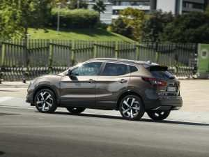 70 A Nissan Qashqai 2019 Youtube Research New