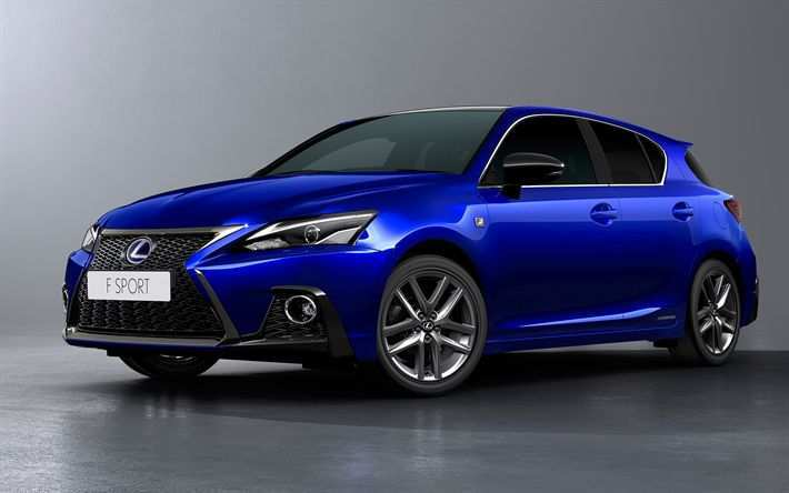 70 A Novo Lexus Ct 2020 Redesign And Concept