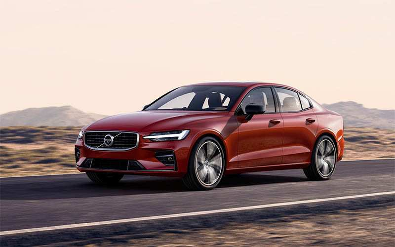70 A Volvo 2019 Coches Electricos New Model And Performance