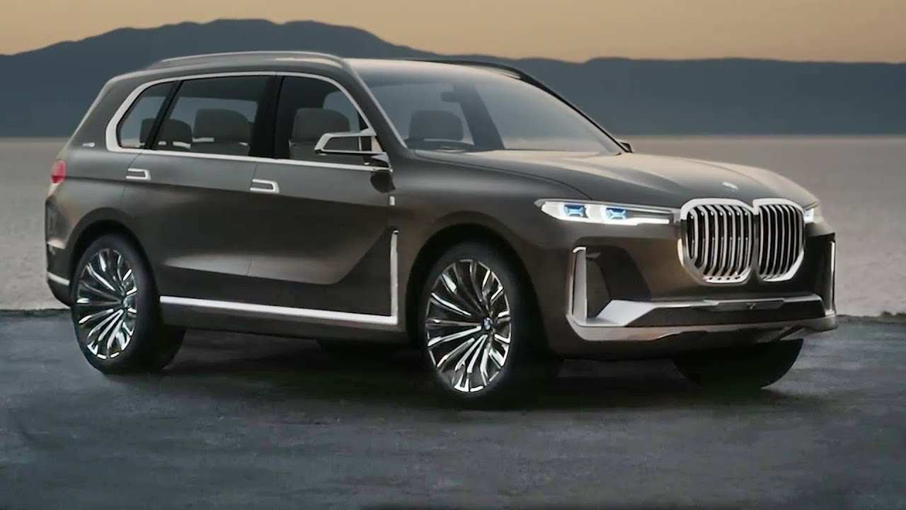 70 A When Do BMW 2020 Models Come Out Exterior