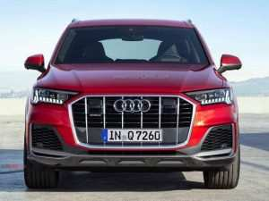 70 A When Will The 2020 Audi Q7 Be Available Configurations