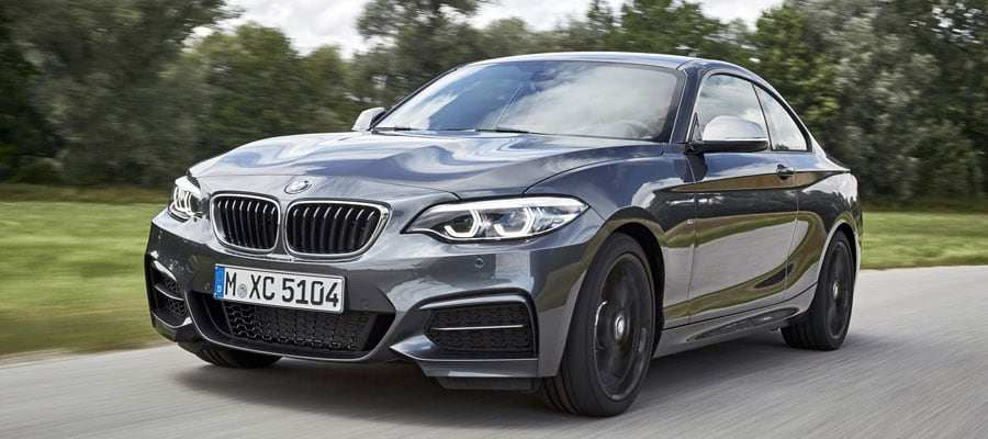 70 All New 2019 2 Series Bmw Price
