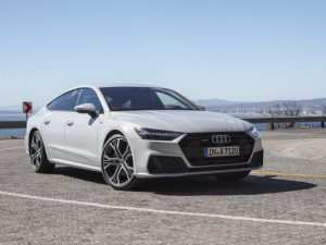 70 All New 2019 Audi Release Date and Concept