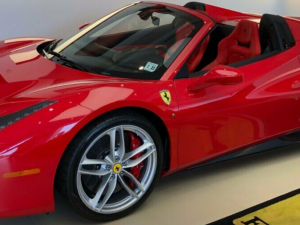 70 All New 2019 Ferrari Convertible Redesign and Concept