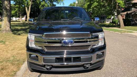 70 All New 2019 Ford F150 King Ranch Research New