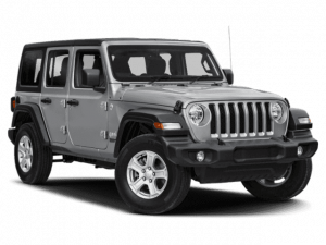 2019 Jeep Wrangler Owners Manual