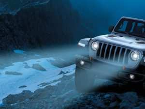 70 All New 2019 Jeep Wrangler Owners Manual Redesign
