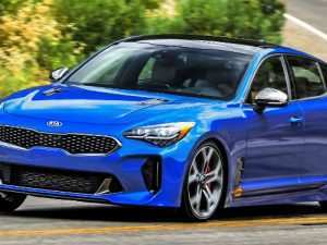 70 All New 2019 Kia Stinger Gt2 Style