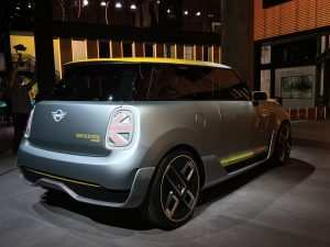 70 All New 2019 Mini Electric New Review