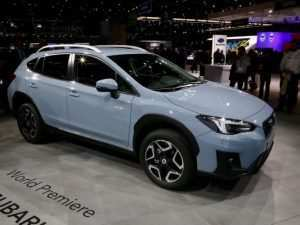 70 All New 2019 Subaru Crosstrek Khaki Rumors