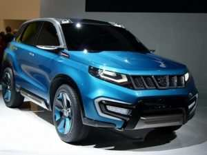 70 All New 2019 Suzuki Grand Vitara Exterior and Interior