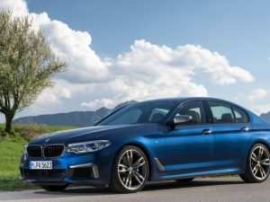 70 All New 2020 Bmw 5 Series Ratings