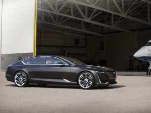 70 All New 2020 Cadillac Ats Redesign