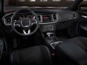 70 All New 2020 Dodge Charger Interior Performance and New Engine