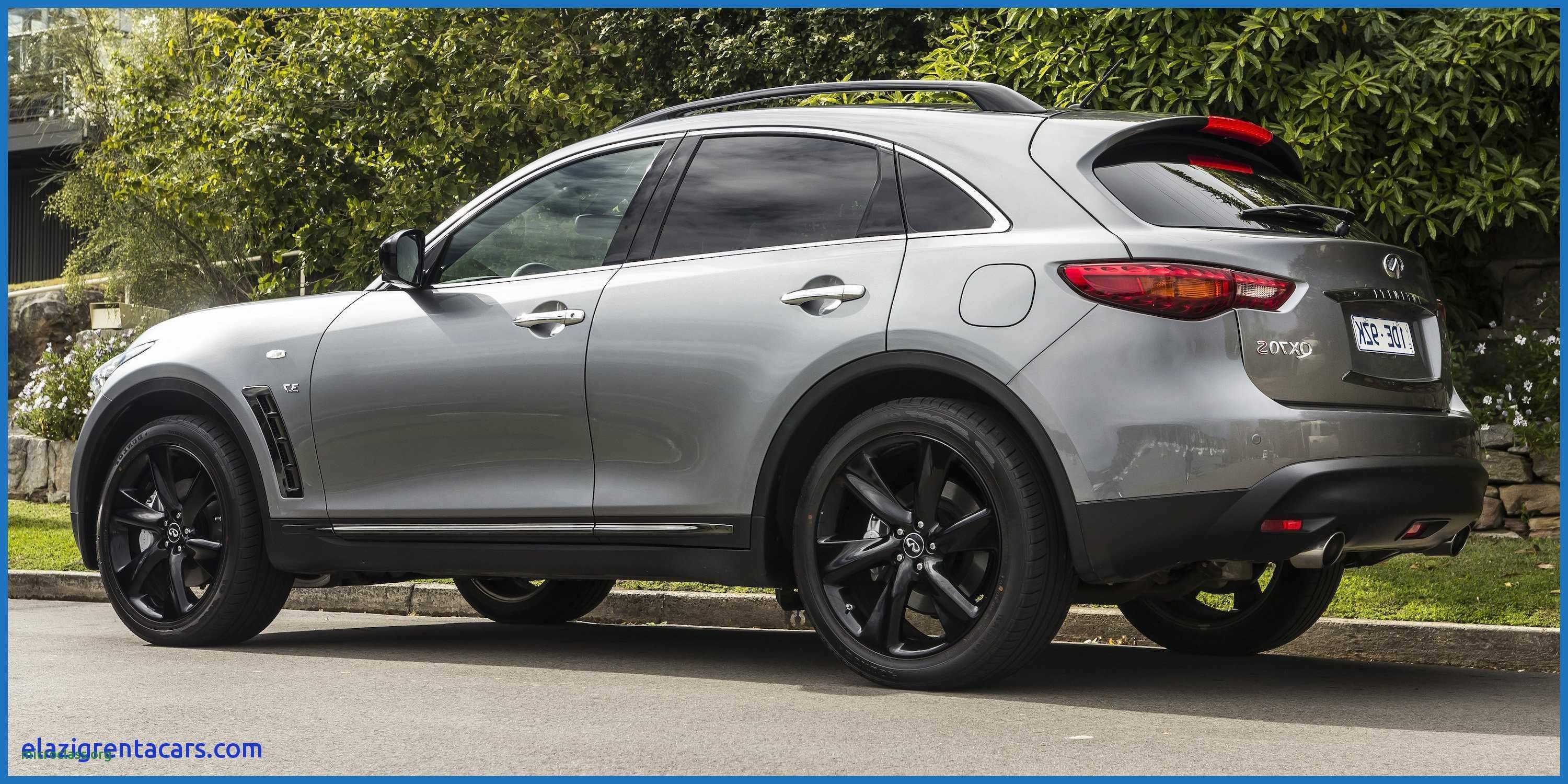 70 All New 2020 Infiniti Qx70 Redesign Price and Release date