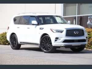 70 All New 2020 Infiniti Qx80 Limited Configurations