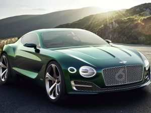 70 All New Bentley 2019 Hypercar Redesign and Concept