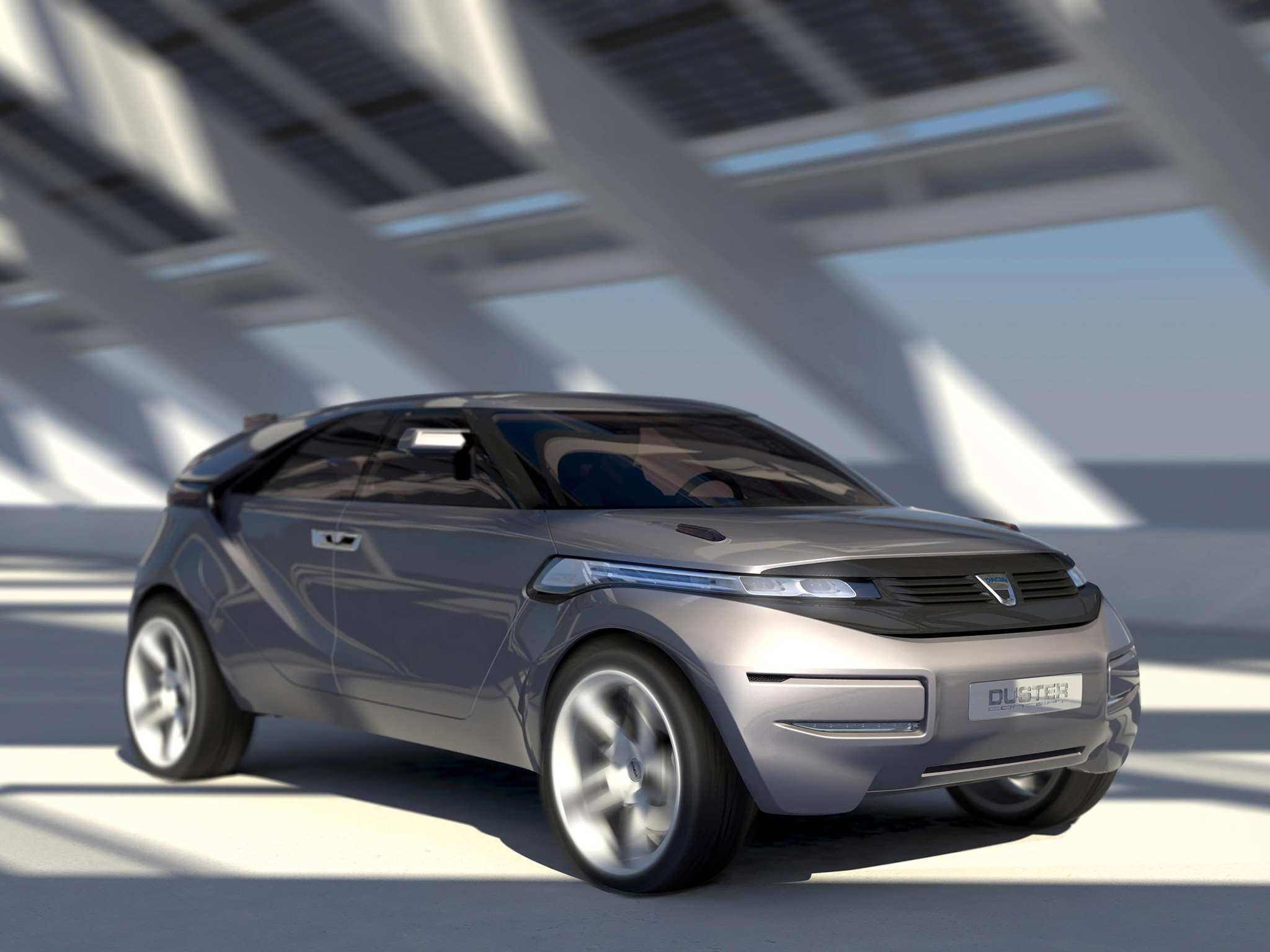 70 All New Futur Dacia 2020 Performance And New Engine