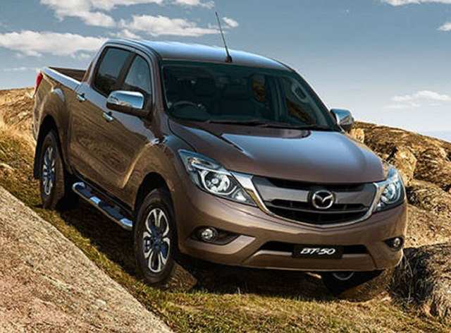 70 All New Mazda Bt 50 2020 Price New Concept