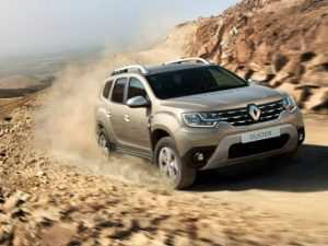 70 All New Renault Duster 2019 Colombia New Model and Performance