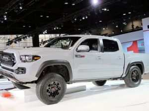 70 All New Toyota Tacoma Trd Pro 2020 History