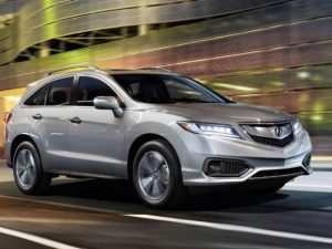 70 Best 2019 Acura Rdx Changes Prices