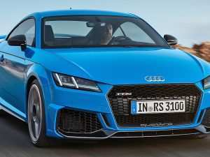 70 Best 2019 Audi Tt Release Date Price and Review