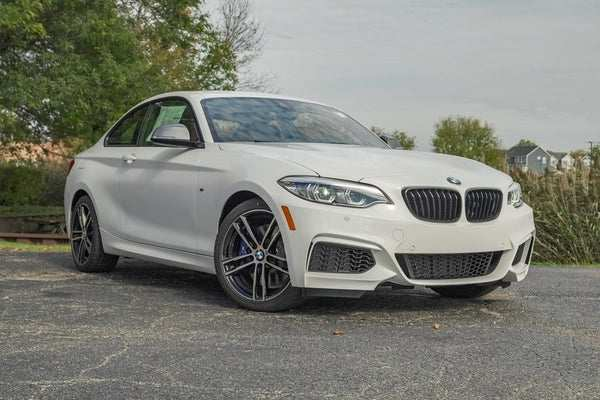70 Best 2019 Bmw 240I 2 Ratings