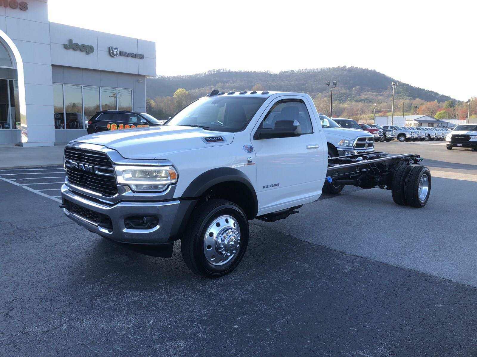 70 Best 2019 Dodge 5500 New Review