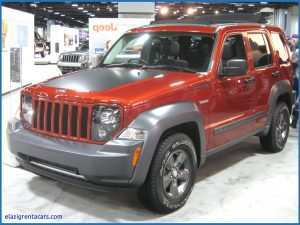 70 Best 2019 Jeep Liberty New Model and Performance