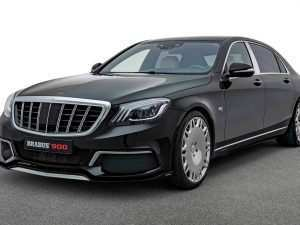 70 Best 2019 Mercedes Maybach S650 Concept and Review